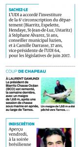 Biarritz Chasse Ocean - Chasse sous-marine et apnée au Pays Basque