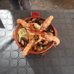 Biarritz Chasse océan - concours gastronomique