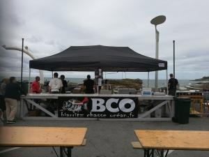 BCO - Fêtes du port 2017